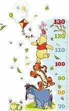 Disney Winnie Jungen/Mädche Wachstumdiagramm
