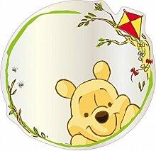 Disney Winnie Jungen/Mädchen Spiegel Wandsticker