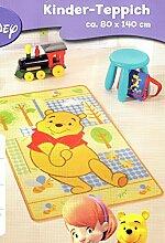 Disney Winnie Pooh Kinder Teppich Spiel