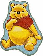 Disney Winnie Puuh Bär Form Teppich Matte