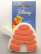 Disney Winnie the Pooh Schaumstoff Farbe Stempel