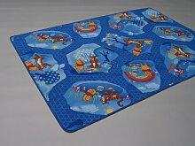 Disney Winnies Traum HEVO® Teppich   Kinderteppich   Spielteppich 135x200 cm