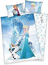Disneys Die Eiskönigin Bettwäsche 40x60