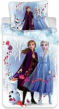 Disneys Frozen 2 White Anna und ELSA mit Olaf