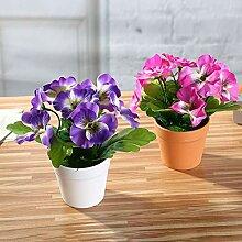 display08 1 Stück Künstliche Blume