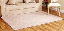 DiTan Wu Teppichmatte / Hochwertige Teppich / Einfache, moderne Teppich / Wohnzimmer Teppich / Rechteckige Teppich / Schlafzimmer Hochzeit Raum voller Teppich / Couchtisch Teppich Teppichboden ( farbe : 3# , größe : 1.2*1.7CM )