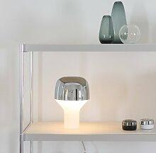 Dittman Metallic 23cm Fackel-Lampe