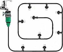 DIY Auto Selbstbewässerungsmaschine Micro