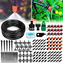 DIY Bewässerungssystem Garten Micro Drip