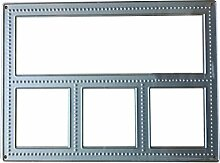 DIY Metall Formen Schablone Fenster Form Hand