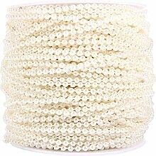 DIY Perlen Synthetische-Girlande Perlen Dekoration
