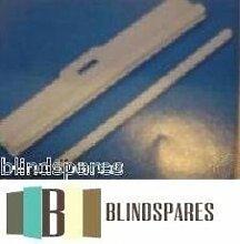 DIY Verstellbare Vertikale Blind/S Kleiderbügel