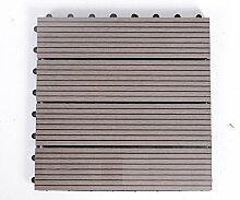 Diy wood parkette/outdoor wood