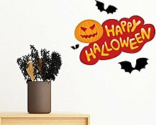 DIYthinker Cartoon Halloween Schriftarten