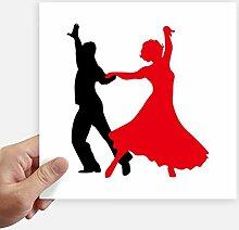 DIYthinker Duet Tanz Social Tanzen Tänzer