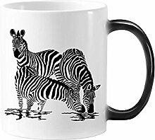 DIYthinker Einfache Zebras