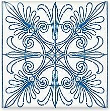 DIYthinker Glossy Keramikfliesen Badezimmer Küche