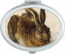 DIYthinker Hase Albrecht Dürer berühmten Öl die