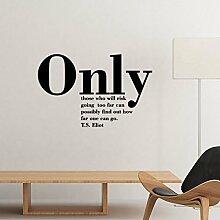 DIYthinker Inspirierend Zitat über Das Leben von