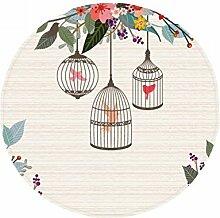 DIYthinker Käfig-Blumenregal mit