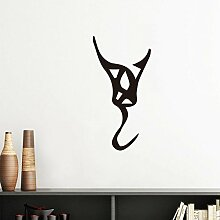 DIYthinker Knochen Inschrift Chinese Character