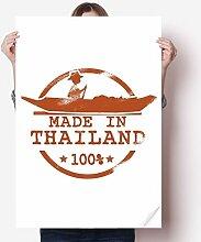 DIYthinker Königreich Thailand Kayaking