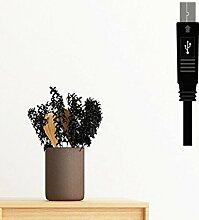 DIYthinker Ladekabel USB-Stecker-Muster