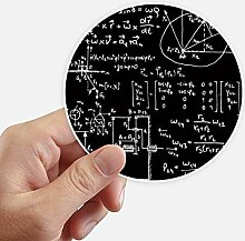 DIYthinker Matrix Mathematische Formeln