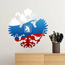 DIYthinker Russland Nationalflagge