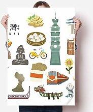 DIYthinker Taiwan Features Reise