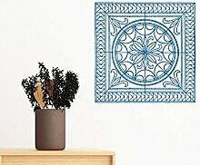 DIYthinker Talavera Stil Dekorative Blau-Muster