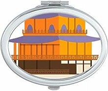 DIYthinker Traditionelle japanische Lokale