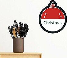 DIYthinker Weihnachten Abzeichen Weihnachten