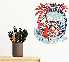 DIYthinker World Beach Hummer Meeresorganismus