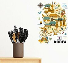 DIYthinker Ziele in Südkorea entfernbarer