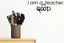 DIYthinker Zitat Ich Bin EIN guter Lehrer