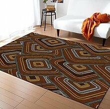 DIZI Zimmer Teppich Stuhl Yoga Matte Sofa