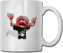 DJNGN Animal Muppets Schlagzeuger Gaga Cup