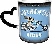DJNGN Authentic Rider Unisex Sternenhimmel
