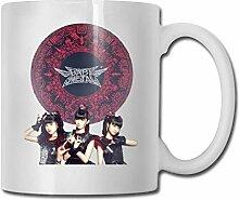 DJNGN Babymetal Cup Porzellan Cup Mug 330ml