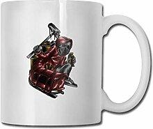 DJNGN Kritzeln Keramik Kaffeebecher Ideen Becher