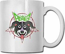 DJNGN Mr. Pickles Cup Porzellan Cup Becher 330ml