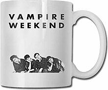 DJNGN Vampire Weekend Cup Porzellan Cup Becher