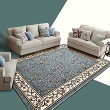 DK-CJBYC &Dekorativer Teppich Wohnzimmer