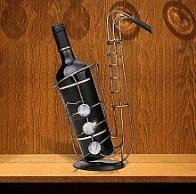 DKee-Weinregale Kreative Weinschrank Dekoration