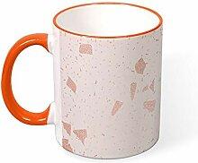 DKISEE Kaffeetasse, Tee-Tasse, Hintergrund,