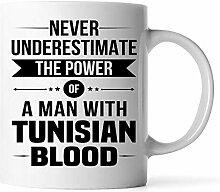 Dkisee Kaffeetasse, tolles Geschenk für