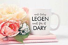 DKISEE Legen-Dary Mug, How I Met Your Mother