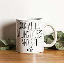 DKISEE Real Estate Agent Gifts Gifts for Real