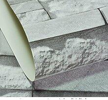 DKSC 3D marmor Papier,Kultur Stein tapete einfach